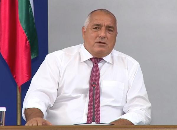 Борисов настоява Щабът да направи дебат за вируса