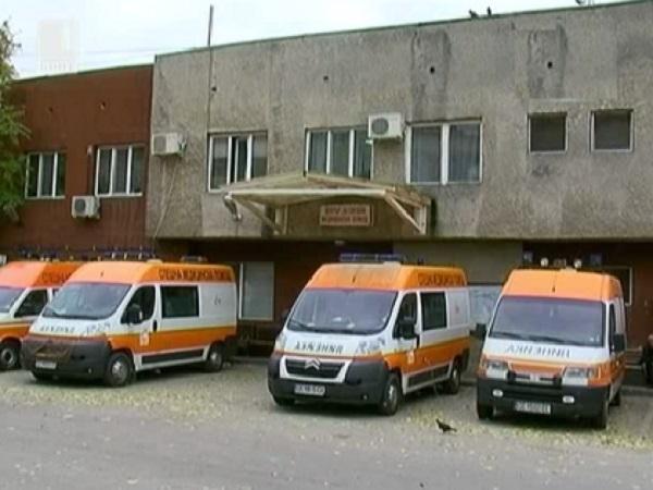 Медиците от Спешната помощ в Силистра няма да напускат