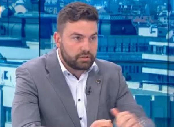Аркади Шарков: Всички болници, независимо от тяхната собственост, участват солидарно в борбата с COVID