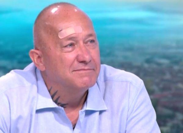 Д-р Дончо Дончев: След COVID-19 дишам с остатъци от белите си дробове