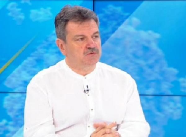 Д-р Симидчиев: Половината хора носят маските си неправилно, голяма част не ги носят изобщо