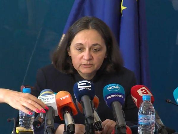Зам.-министър Начева: Националната здравно-информационна система трябва да бъде апробирана до ноември