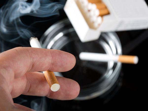 59 на сто от пълнолетните у нас употребяват някакъв вид тютюневи изделия