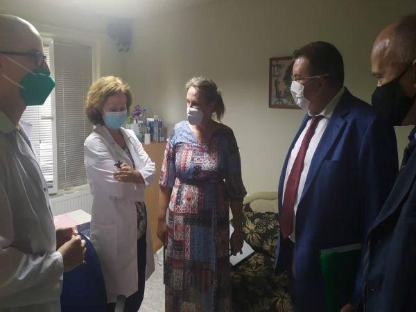 Министър Ангелов: Предстои да внесем Националната стратегия за психично здраве в МС