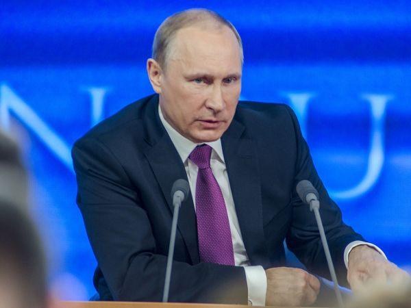 Путин: Русия регистрира първата ваксина срещу COVID-19