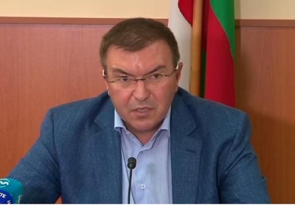 Сменят директора на МБАЛ-Добрич (Обновена)