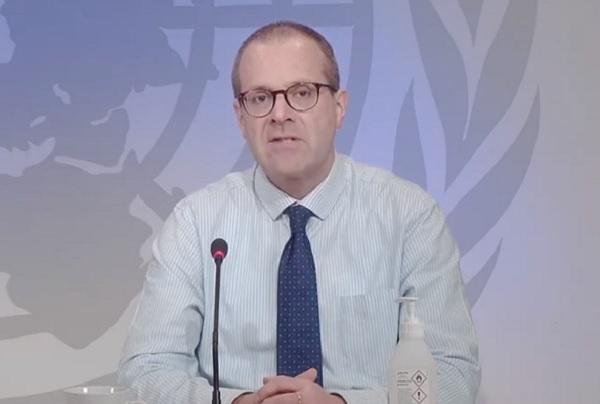 Д-р Клуге: С над 10% са нараснали случаите на COVID-19 в повече от половината европейски страни