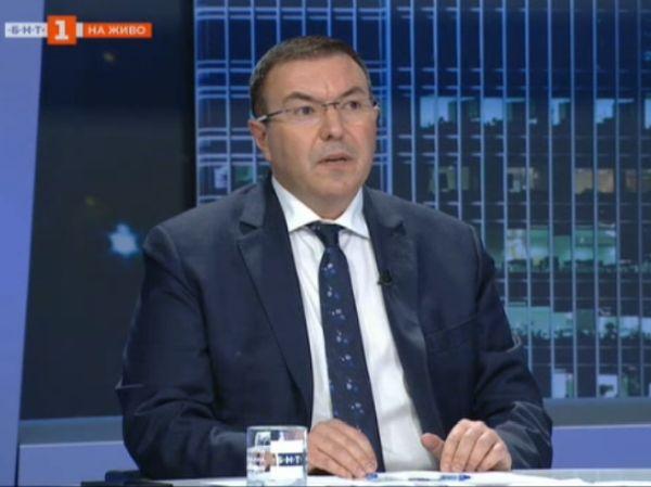 Министърът: Няма да се въвеждат допълнителни мерки