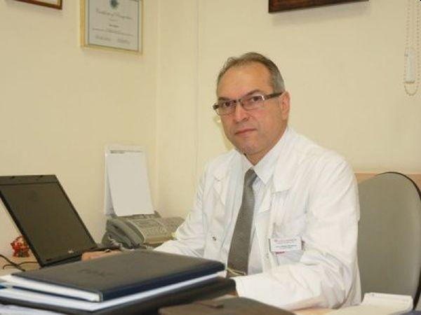 "Проф. д-р Борис Богов е новият директор на УМБАЛ ""Александровска"""