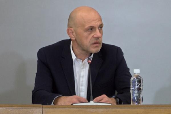 Томислав Дончев: В условията на пандемия МЗ може да се окаже по-важно от МФ