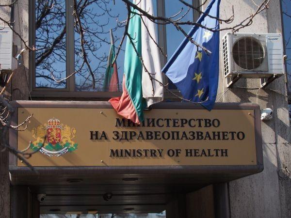Заради коронавируса – нови двама зам.-министри на здравеопазването