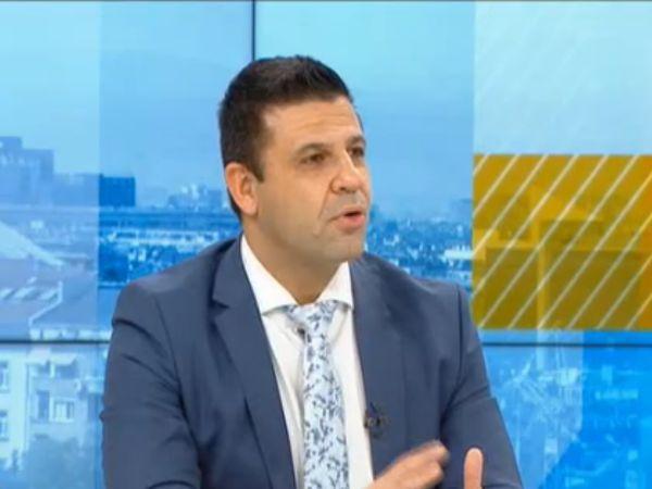 Д-р Георгиев: Мъжете да търсят консултация с уролог още на 45-годишна възраст