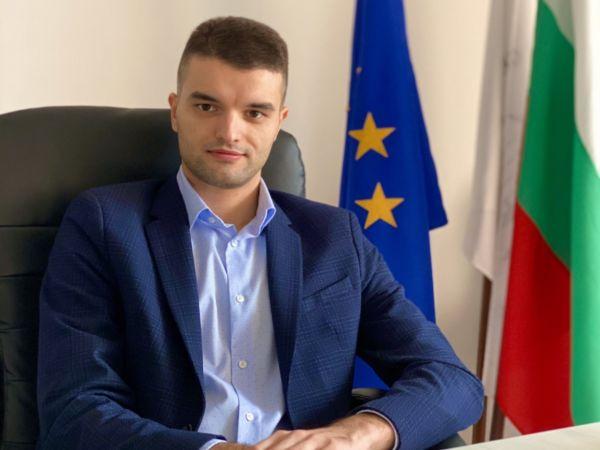 Д-р Видин Кирков: Бъдете здрави, мечтайте и помагайте на хората!