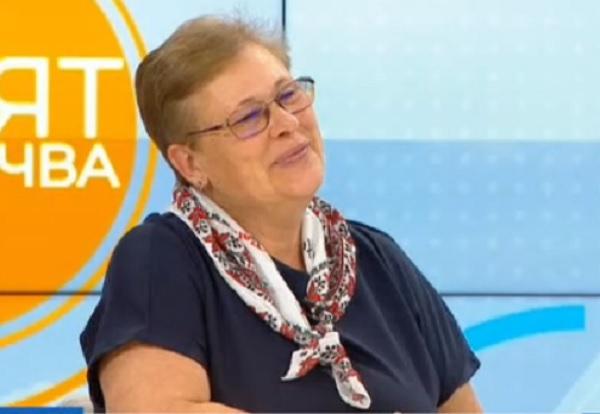 Мая Бонева: Проблемът с кадрите в акушерството не е от днес, а е трупан с години