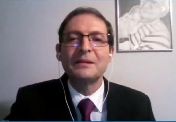 Д-р Костадин Сотиров: Е-здравеопазването ще позволи на лекаря да се фокусира върху пациента