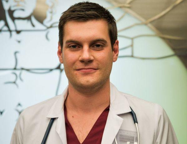 Д-р Слави Яков: Хората се замислят за болестта само когато ги засегне лично
