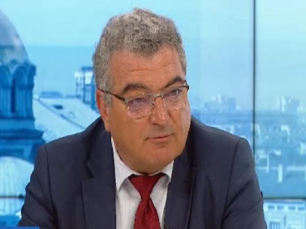 Д-р Данчо Пенчев: Българинът избра науката