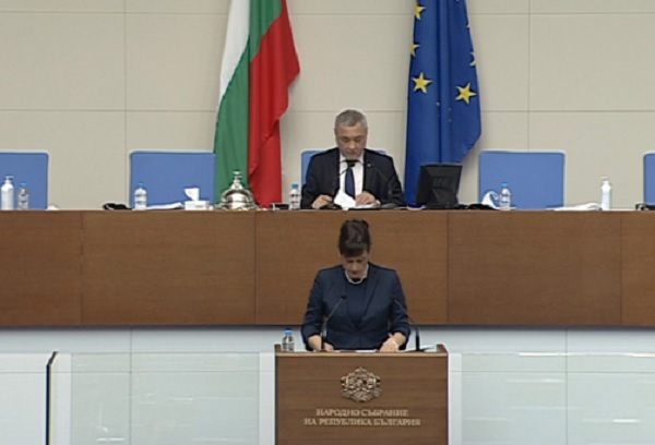 Без разисквания парламентът прие окончателно измененията в ЗЗО