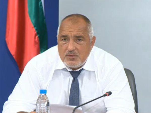 Борисов подкрепя идеята за бързи коридори в ЕС за ваксинираните