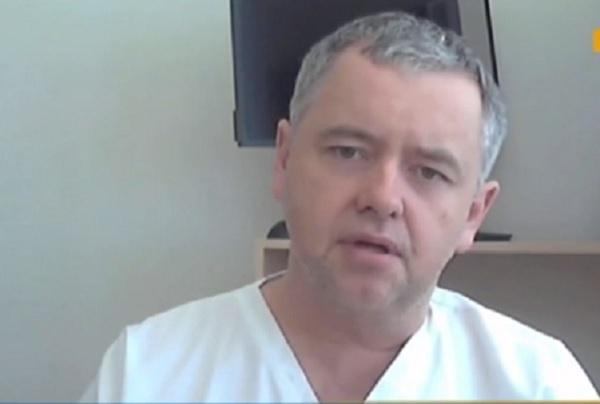 Д-р Резек: В Чехия улиците опустяха, а болниците се напълниха