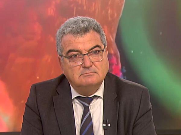 Д-р Пенчев: Всяка мярка може да бъде частично отменена или частично удължена, зависи от ефекта