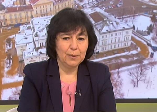 Д-р Петрова: Българската ваксина би имала ефект срещу всички варианти на коронавируса