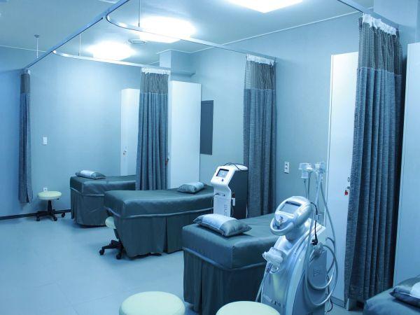 32% от заетите легла в болниците у нас – с пациенти с COVID