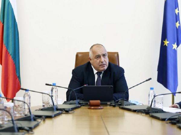 Кабинетът одобри допълнително 96 млн. лв. по бюджета на МЗ