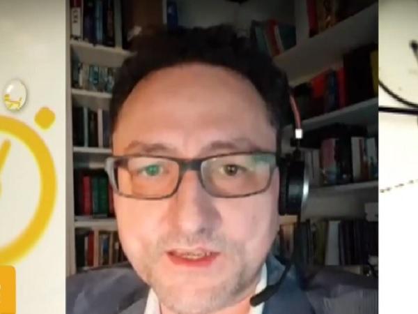 Д-р Аспарух Илиев: Решението за разхлабването на мерките не е правилно