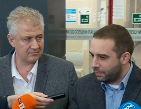 Богдан Кирилов: В следващите три месеца България ще получи над 3.2 млн. дози от РНК ваксините