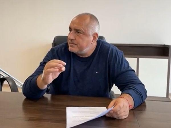 Борисов избра отново проф. Ангелов за здравен министър