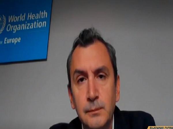 Доц. Околийски: В България не си даваме сметка, че е лукс да имаме достъп до ваксини