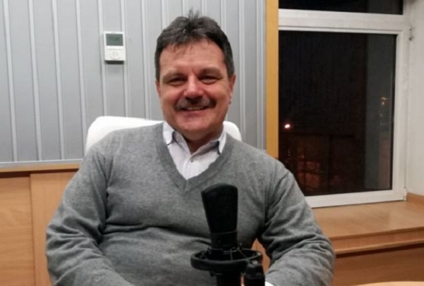 Д-р Симидчиев: Ще предложа изграждане на дългосрочна стратегия за справяне с пандемията