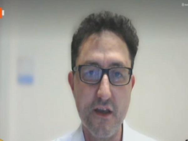 Д-р Аспарух Илиев: Засега практика на смесване на ваксини няма
