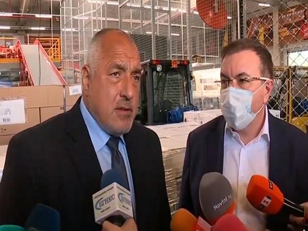 Проф. Ангелов: Болничната система ще се съвзема много дълго време след COVID-19