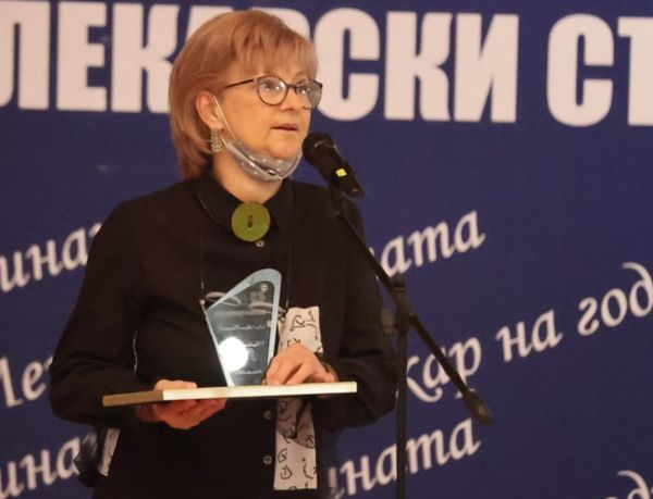 Д-р Пишмишева: Системата ни е длъжна с това, че все още не е накарала лекарите да остават в България