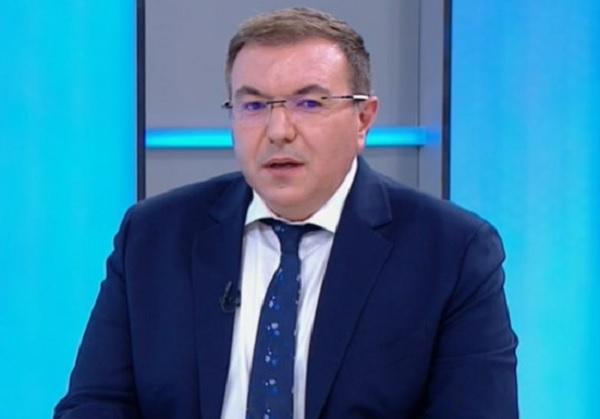 Проф. Ангелов: Има над 500 млн. лв. буфер в бюджета за медиците на първа линия и имунизации