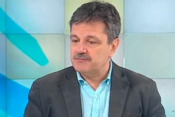 Д-р Симидчиев: Трябва да имаме устойчиво и систематично отношение спрямо COVID