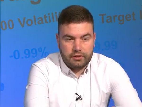 Аркади Шарков: Проблемът на Касата в момента е, че няма резерв