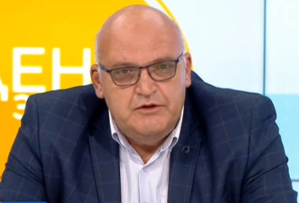 Д-р Брънзалов: Вече има стройна организация за получаване на ваксините от личните лекари