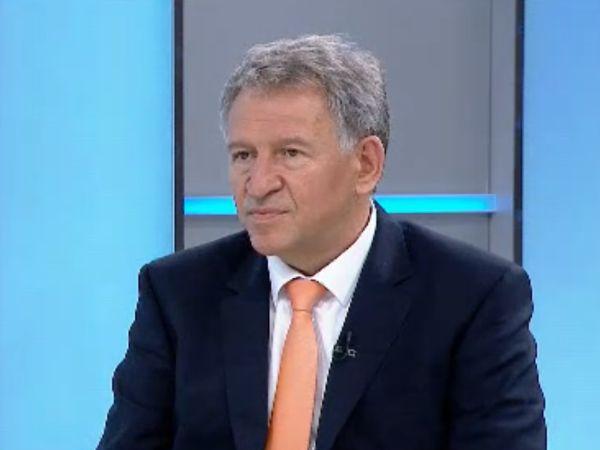 Д-р Кацаров: От новото ръководство очаквам подобряване работата в ИАМН