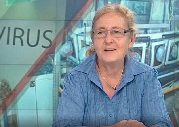 Проф. Кожухарова: Има основания да очакваме есенна вълна на COVID, но може да я преодолеем леко