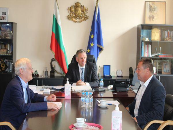Започват преговори за анекс към НРД 2020-2022