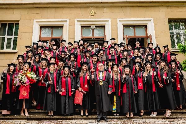 Университетите трябва да сме динамични, за да можем да подготвим адекватни млади лекари