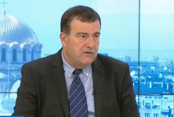 """Д-р Петров: Ще бъде сменено ръководството на """"Александровска"""" болница"""
