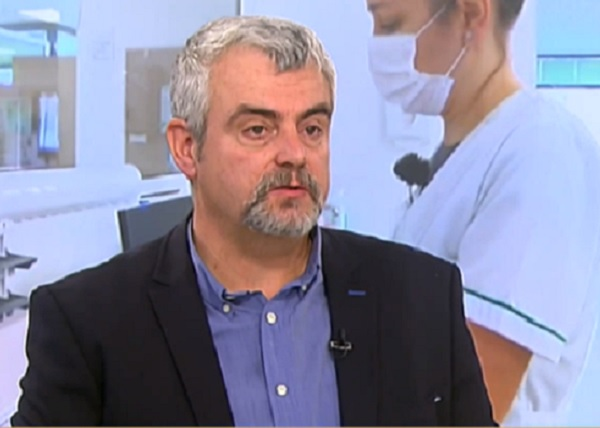 Д-р Миндов: Или ще се ваксинираме периодично, или ще боледуваме периодично