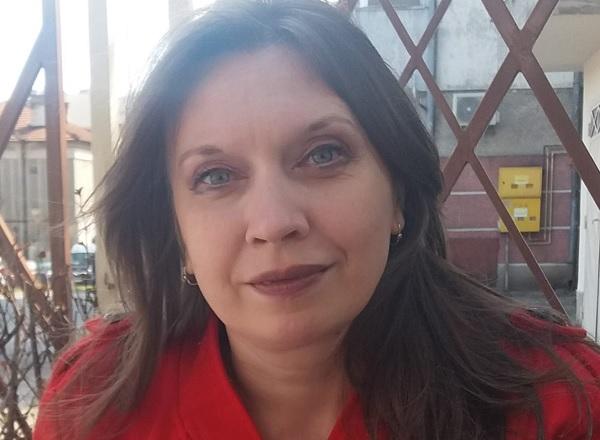 Д-р Десислава Найденова е избрана за председател на РЛК Шумен