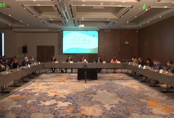 Д-р Маджаров: Няма време за отлагане на реформите