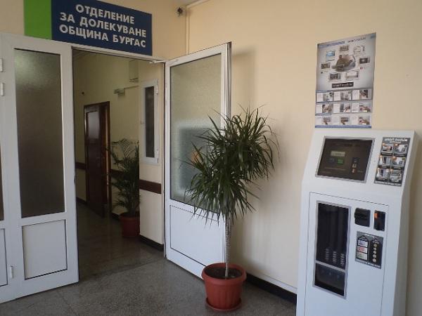 Отделението за долекуване на УМБАЛ Бургас отново приема пациенти