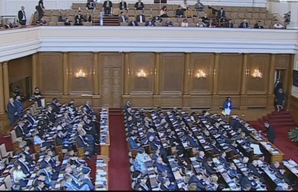 Реформата в здравеопазването е сред приоритетите за част от партиите в новия парламент